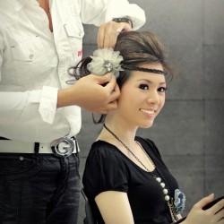Hair Styling & Sanggul
