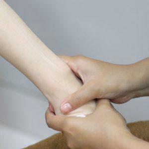 Massage Tangan